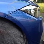 Bumper Scuff Repairs